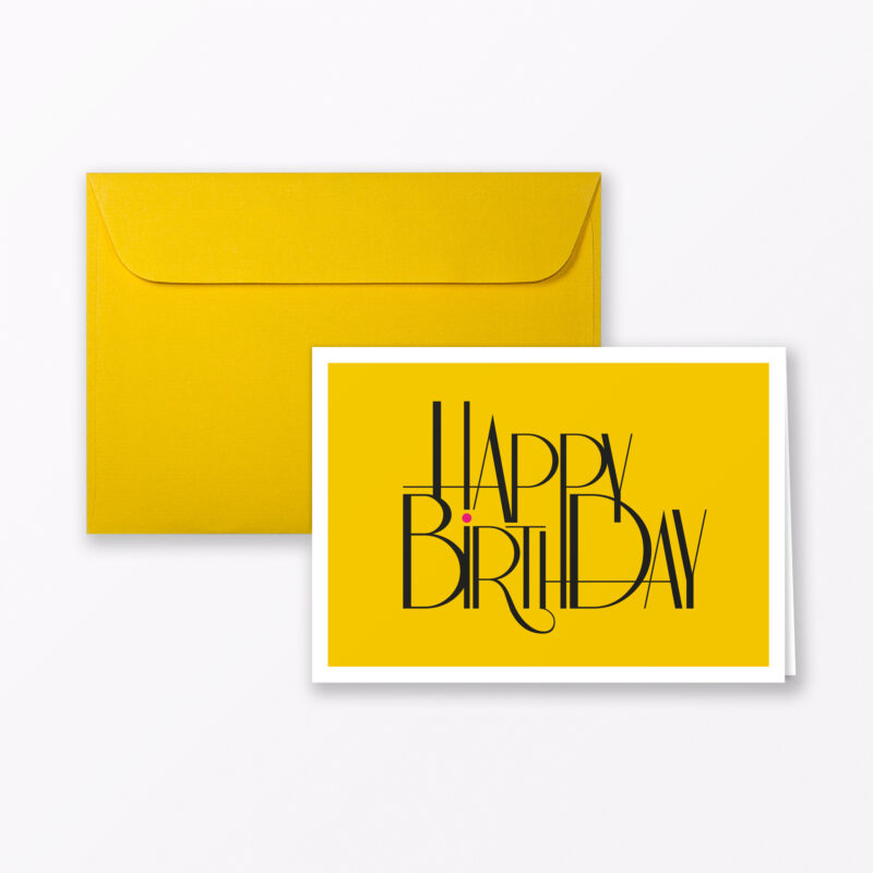 Teiliges Set Geburtstagskarte Quot Alles Gute Zu Was Auch Immer Quot Gr N Klappkarten Din A Inkl Umschl Ge Weiss