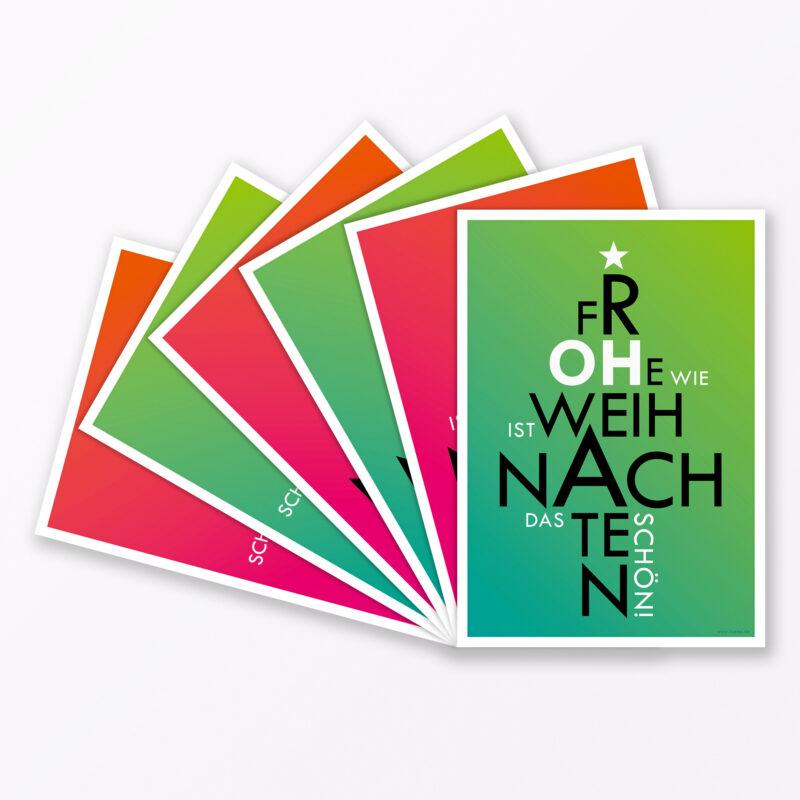 Teiliges Set Klappkarten Quot Trauer Quot A Inkl Umschl Ge Schwarz Veredelung